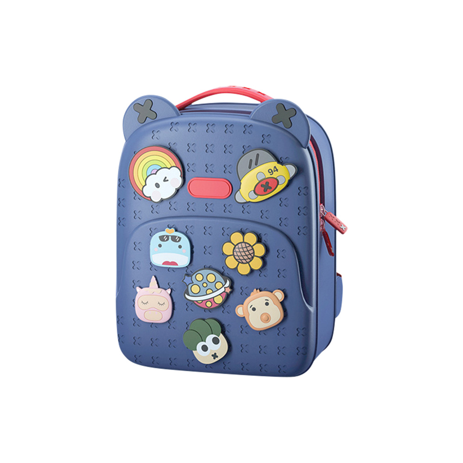 Details about  /3D Animal Backpack Cute Cartoon Backpack Kids School Bag Baby Shoulder Backpack