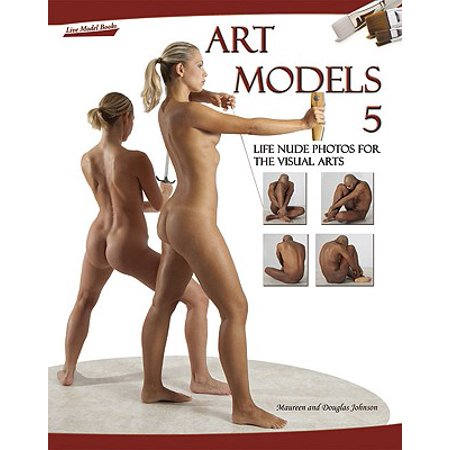 Art Models 5 : Life Nude Photos for the Visual (Mary Steenburgen Nude Life As A House)