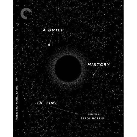 A Brief History Of Time (Criterion Collection) (1991) (Brief History Of Halloween)