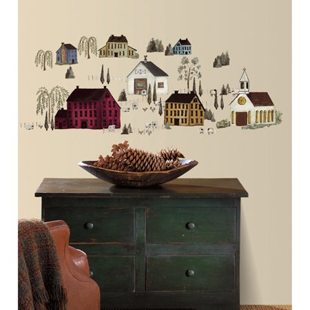 RoomMates Family & Friends Peel & Stick Wall Decals ()