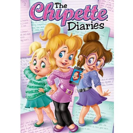 Alvin And The Chipmunks: The Chipette Diaries (Full (Original Alvin And The Chipmunks Cartoon Episodes)