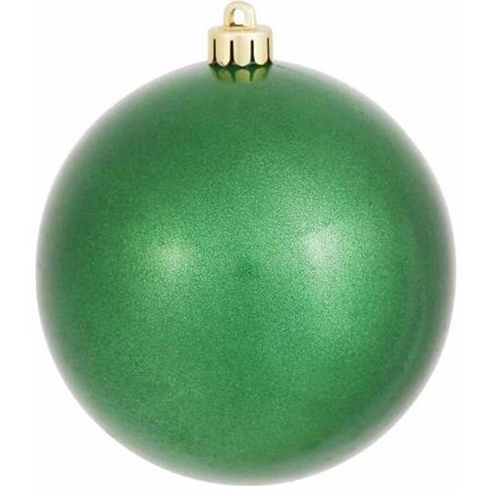 Vickerman 8 Ball Christmas Ornament
