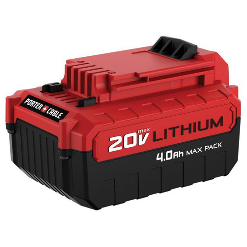 Porter-Cable PCC685L 20V MAX 4.0 Ah Lithium-Ion Battery