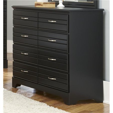 Carolina Furniture Works 505800 Dresser Tall 8 Drawer