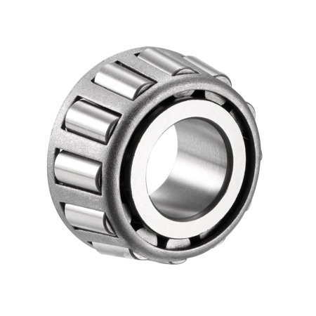 Tapered Roller Bearing Race (09067 Tapered Roller Bearing Single Cone 0.75