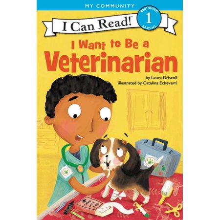 I Want to Be a Veterinarian (Steps To Take To Become A Veterinarian)