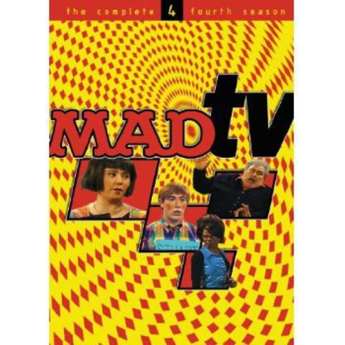 MADtv: The Complete Fourth Season (Widescreen)