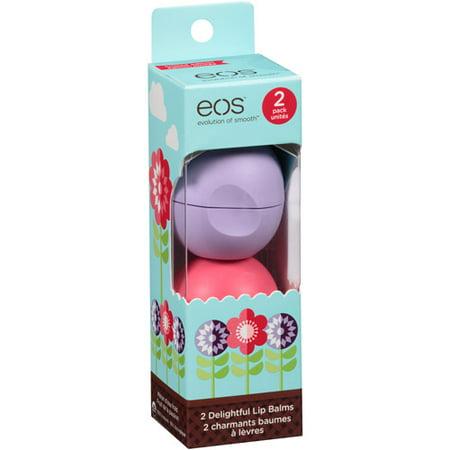 eos 2015 Spring 2-pack Baume à lèvres