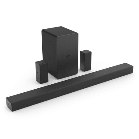Vizio 36u0022 5.1 Soundbar w/ Bluetooth SB3651N-H6
