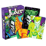 Joker 112800 Joker DC Comics The Playing Cards