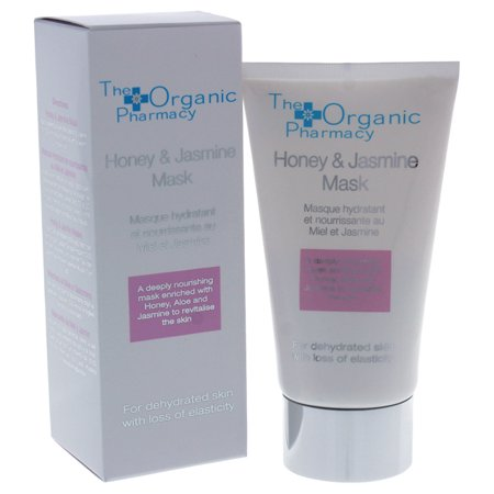Honey   Jasmine Mask   Dehydrated Skin