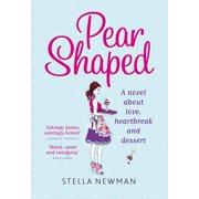 Pear Shaped - eBook