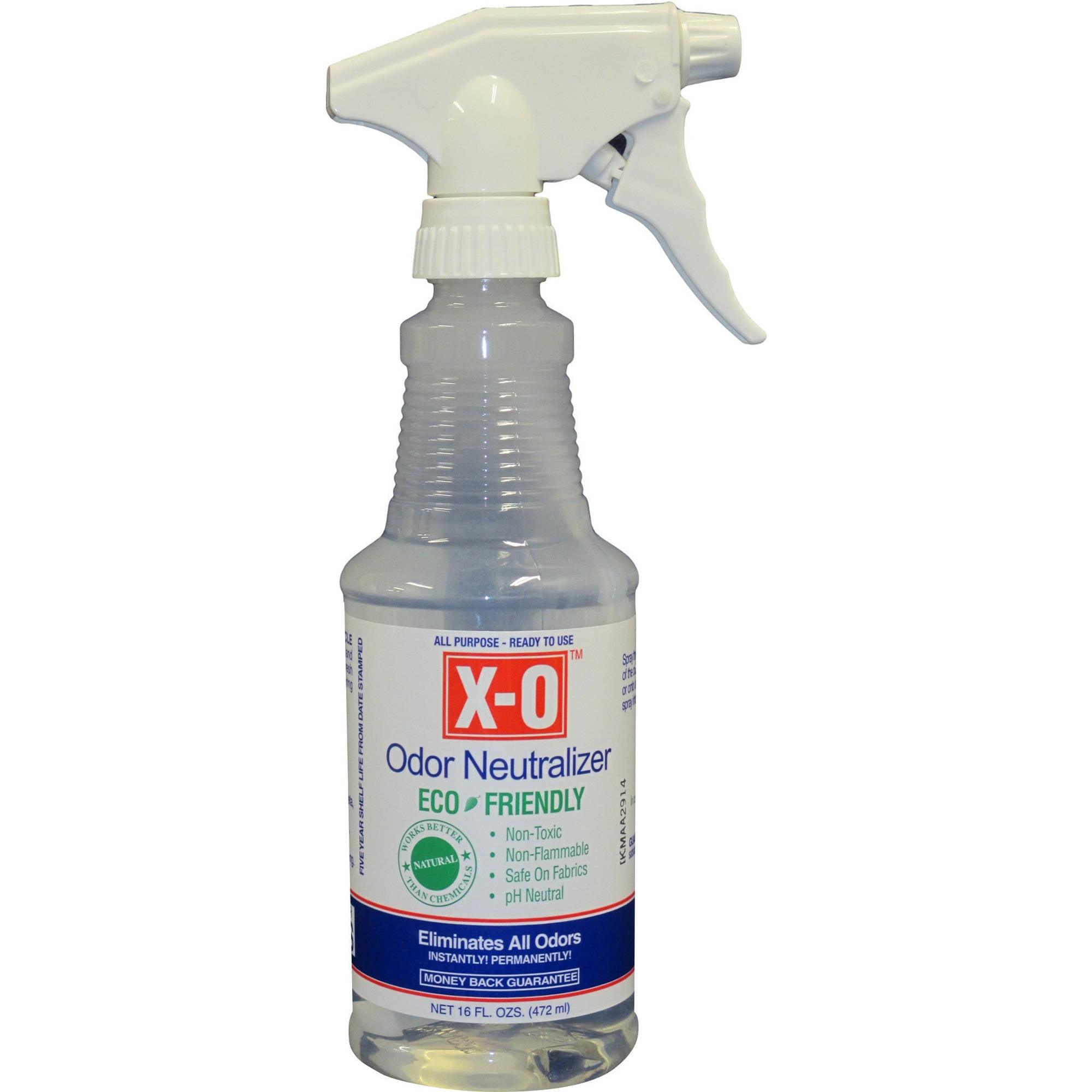 X-O Odor Neutralizer ( Ready-To-Use )
