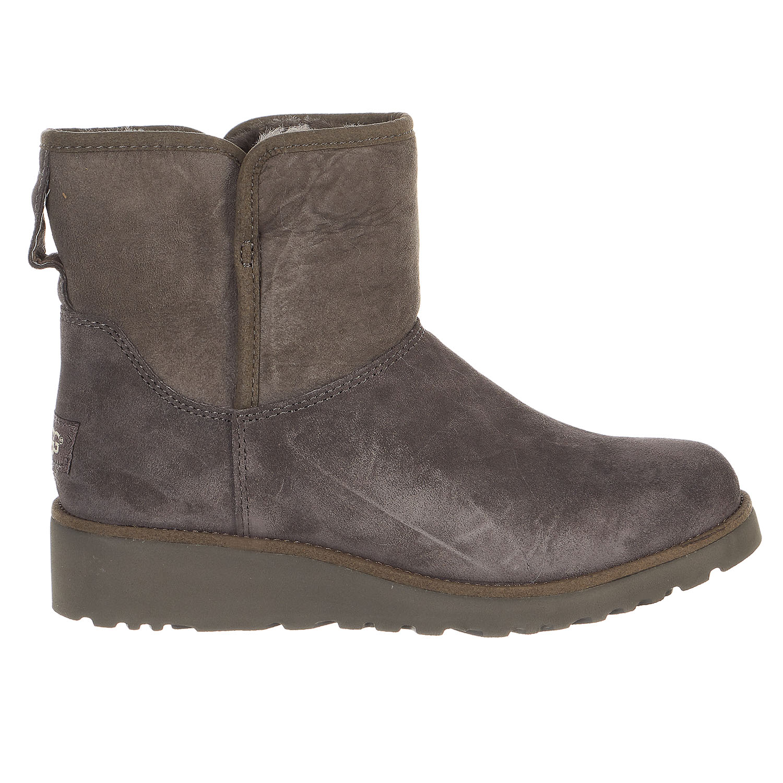 ugg women's kristin winter boot, grey