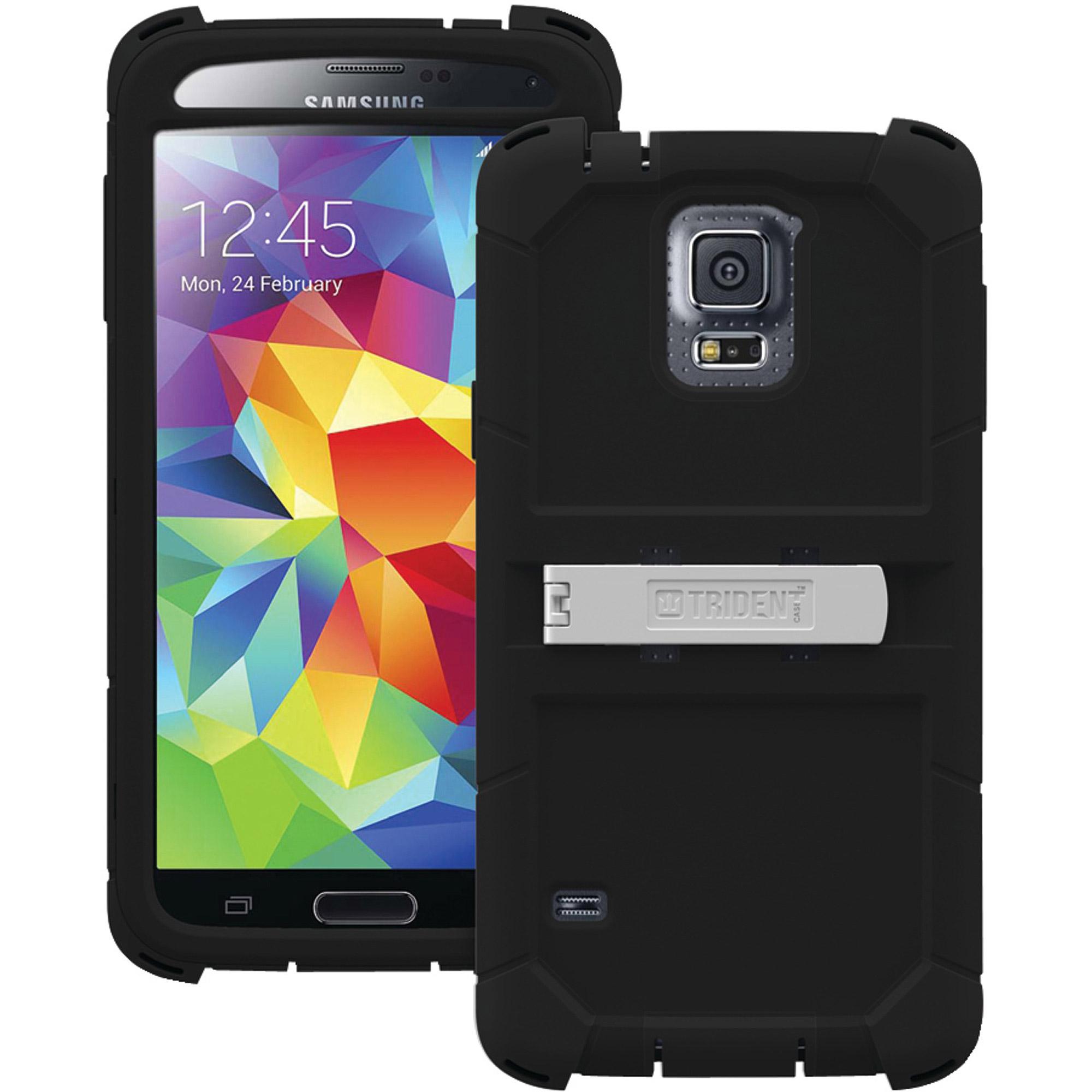 Trident Samsung Galaxy S5 Kraken AMS Series Case