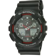 G-Shock Analog Digital Mens Watch GA100-1A4