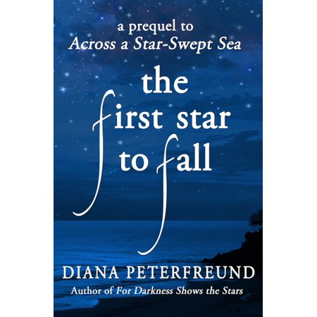 The First Star to Fall - - Falling Star Magazine
