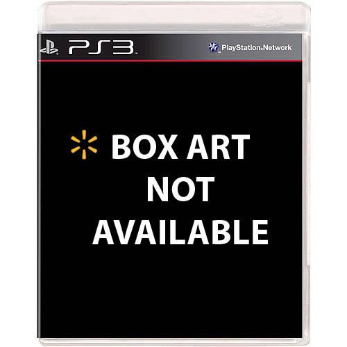 Call Of Duty Advanced Warfare Atlas Pro Edition (PS3)