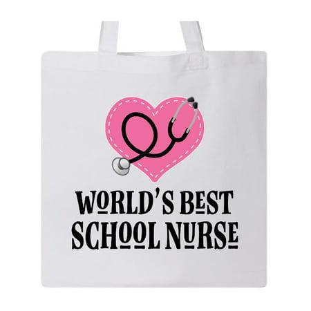 School Nurse Appreciation Week Gift Tote Bag