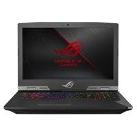 ASUS ROG Laptop 17.3, Intel Core i7-9750H 2.6GHz, NVIDIA GeForce RTX 2080 GDDR6 8GB, 512GB PCIE G3X4 SSD + 1TB SSHD (8GB Cache) FireCuda, 32GB DDR4 RAM, G703GX-XB76