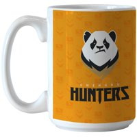 Chengdu Hunters Overwatch League 15oz. Coffee Mug