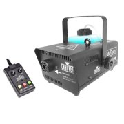 NEW! CHAUVET HURRICANE H-901 Pro DJ Water-Based Smoke Fog Machine w/ FC-T Remote