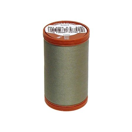 Coats Extra Strong Upholstery Thread 150yd-Green Linen