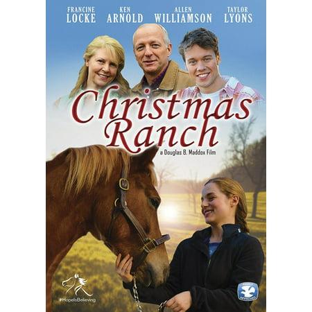 Christmas Ranch (DVD) ()