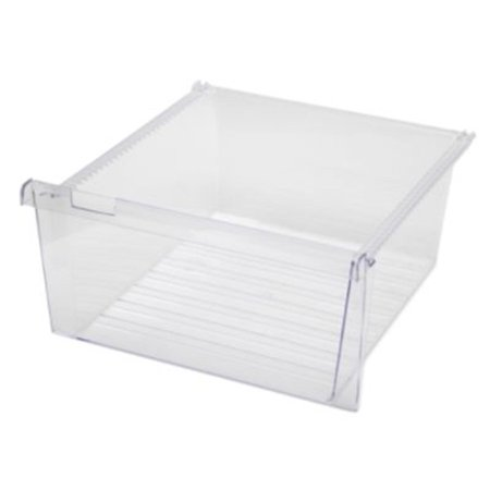 WPW10278653 For Whirlpool Refrigerator Crisper Drawer Crisper Drawer for Whirlpool Refrigerator