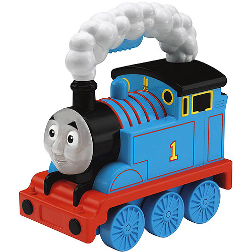 Fisher-Price Thomas Light Up Talking Thomas