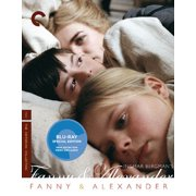 Fanny And Alexander (Blu-ray)