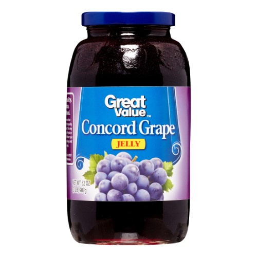 Does welchs grape jelly expire