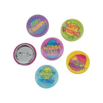 IN-13757984 Lenticular Easter Mini Buttons