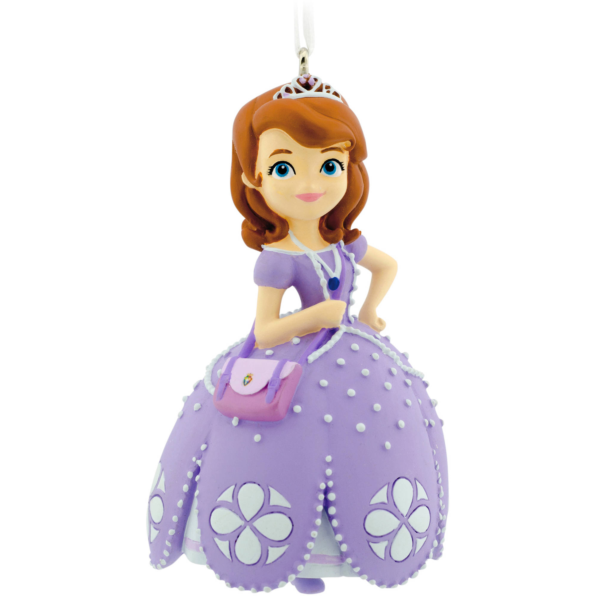 Hallmark Disney Junior's Sofia the First Resin Ornament