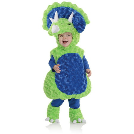 Triceratops Toddler Halloween Costume for $<!---->