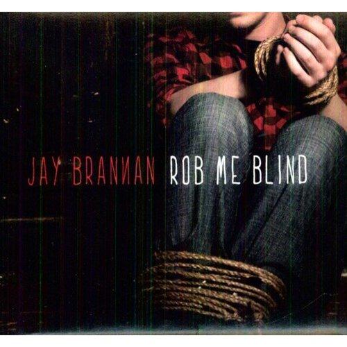 Rob Me Blind (Ltd) (Dlx) (Dig)