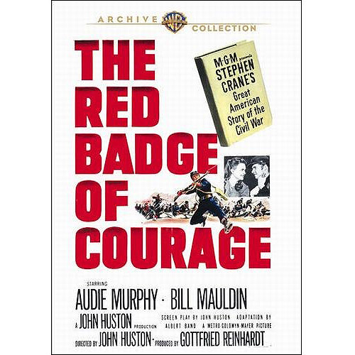 The Red Badge Of Courage (1951) (Widescreen)