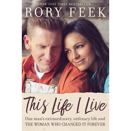 This Life I Live : One Man's Extraordinary, Ordinary Life and the Woman Who Changed It (The Cast Of One Life To Live)