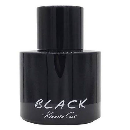 Kenneth Cole Black Eau de Toilette Spray, 1.7 fl oz