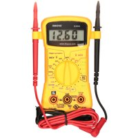 Innova® Equus 3300 Digital Multimeter? Reader