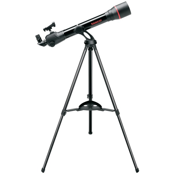 Tasco-Spacestation-60x700mm-Refractor-AZ-with-Variable-Led-Red-Dot-Finderscope-Telescope by Tasco