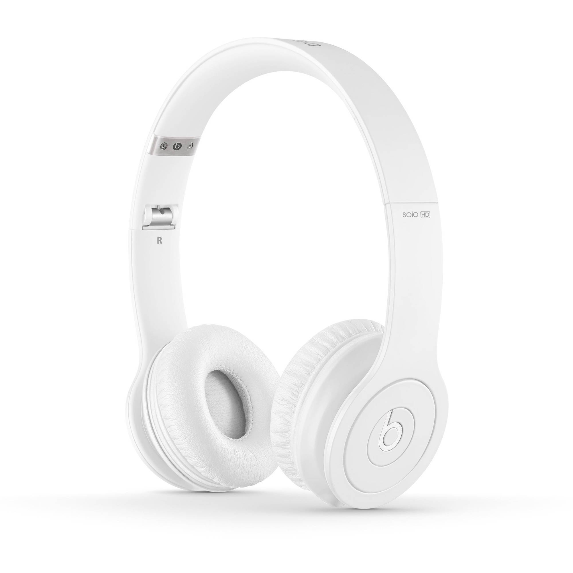 Refurbished Beats By Dr Dre Drenched Solo Over Ear Headphones