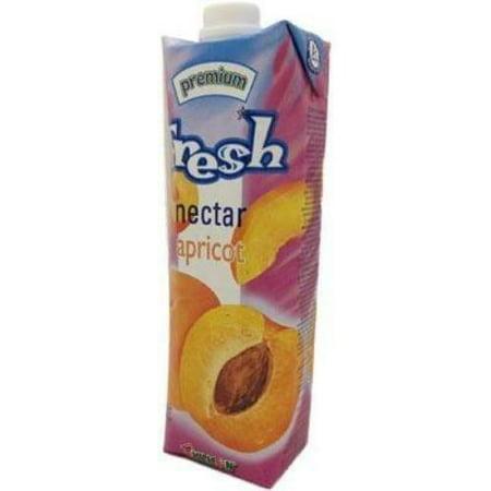 Apricot Juice (FRESH), 1L