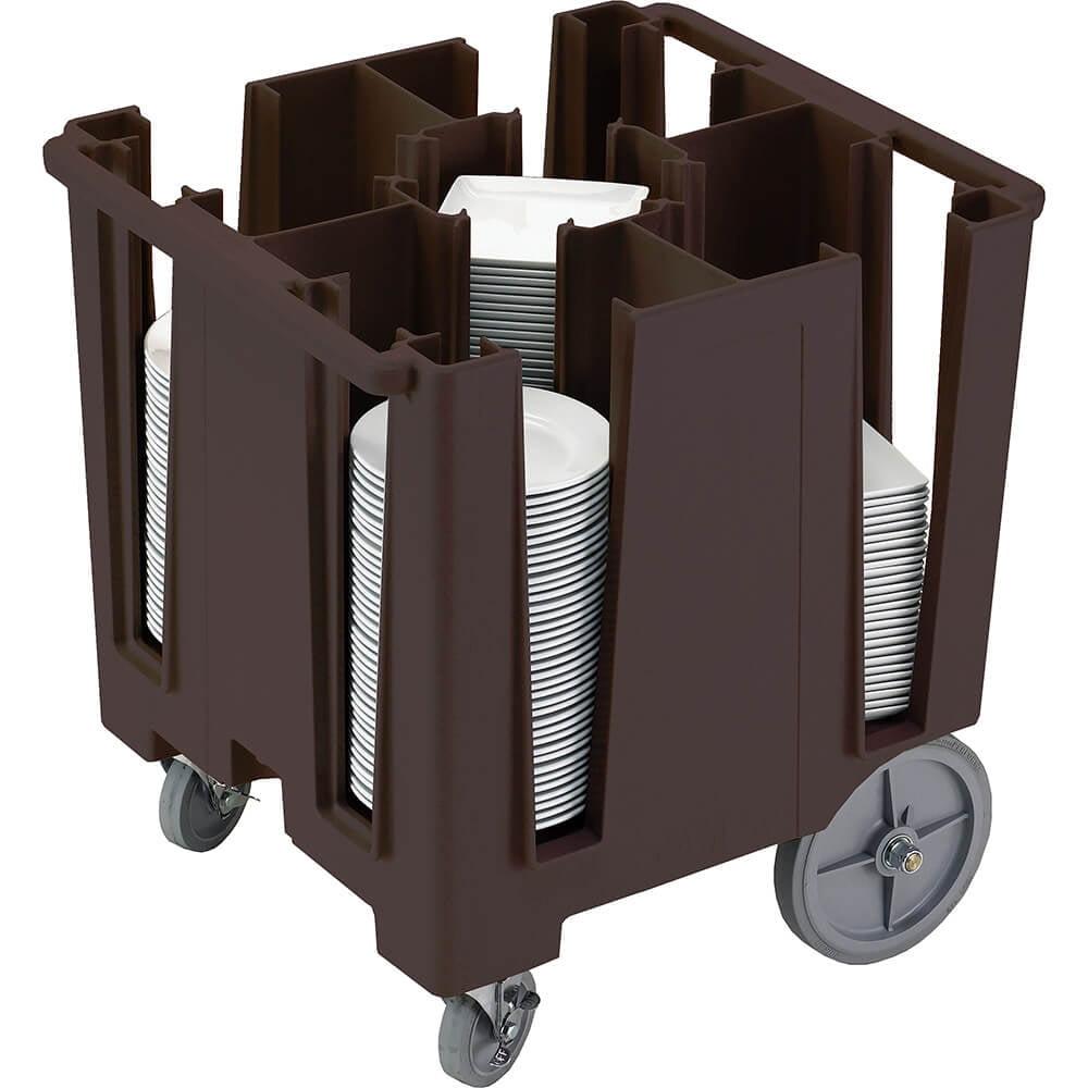 Cambro Versa Dish Caddy, Maximum Plate Size: 9-1 2\ by Cambro
