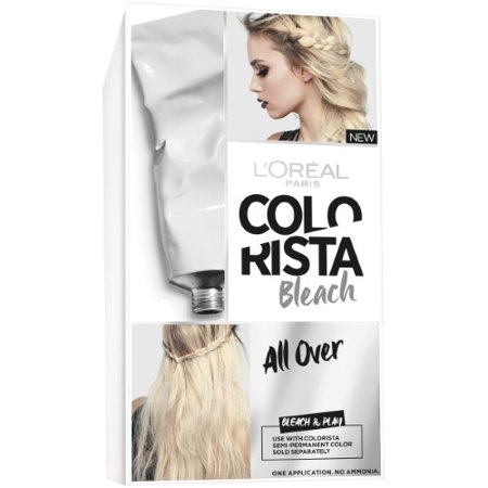 L'oreal Paris Colorista Bleach Allover Blonde (Pack of