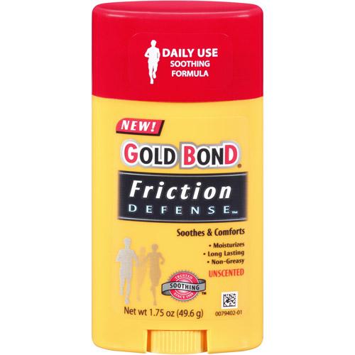 Gold Bond Friction Defense Moisturizer, 1.75 oz