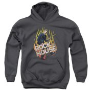 House Rock The House Big Boys Pullover Hoodie