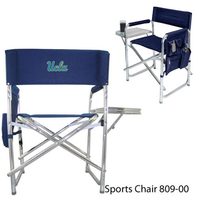 DDI 1482055 UCLA Sports Chair Case Of 2