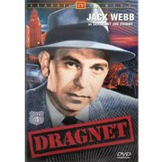 Dragnet: Volume 4 by ALPHA VIDEO DISTRIBUTORS