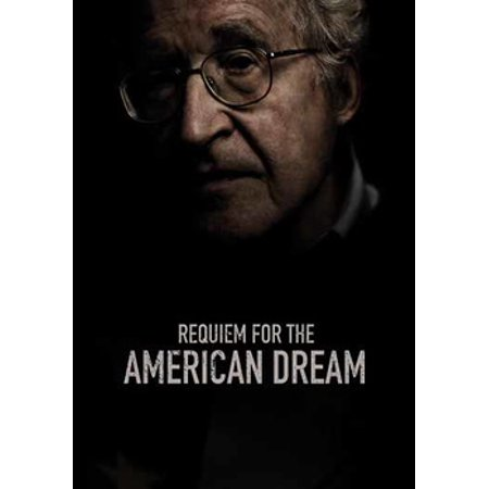 Requiem for the American Dream (DVD) (Native American Dreams)
